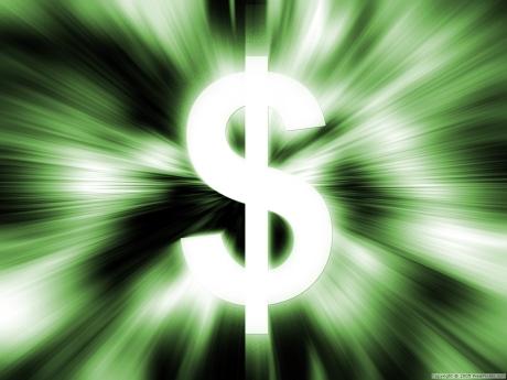 Money Symbol, Tom Tennant