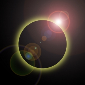 Eclipse by zirconicusso; freedigitalphotos.net